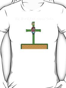 Mario Jesus T-Shirt