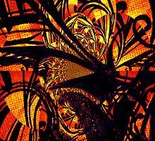 Oriental by Fiona Gardner