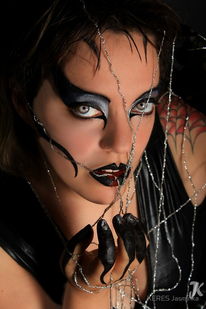 Black Widow #8 by KERES Jasminka