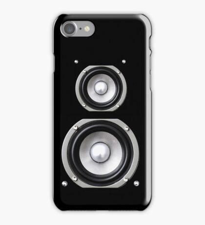 KEEP IT LOUD iPhone Case/Skin