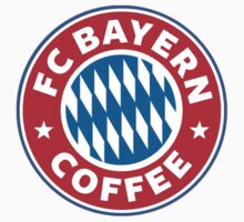 Bayern Coffee by Miltossavvides