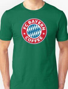 Bayern Coffee Unisex T-Shirt