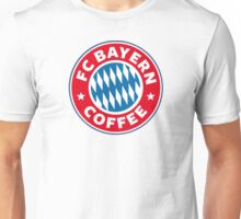 Bayern Coffee Unisex T-Shirt
