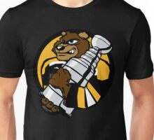 Boston Bruins - Champions! Unisex T-Shirt