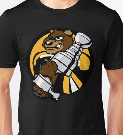 Boston Bruins - Champions! Unisex T-Shirt