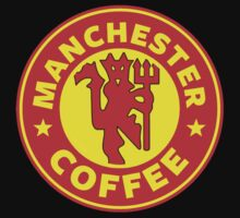 Manchester Coffee Kids Clothes