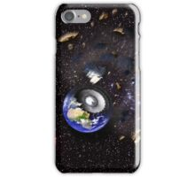 Planet Noise iPhone Case/Skin