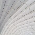 Sweeping ceiling lines by Ian Ker