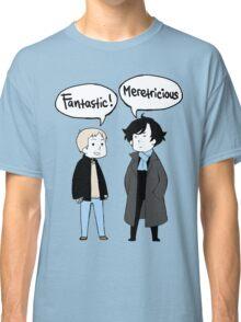 fantastic meretricious Classic T-Shirt