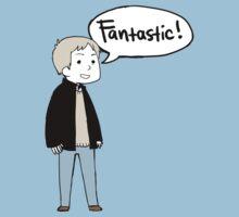 Fantastic by machomachi