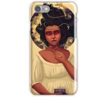 The Temptation of Gretchen iPhone Case/Skin