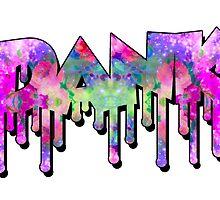 Dank - Galaxy by DrDank