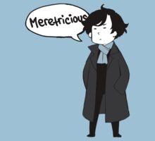 Meretricious by machomachi
