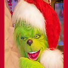 iGrinch by Gary Kenyon