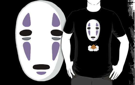 No-Face by Baznet