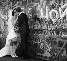Wall by Roman Naumoff