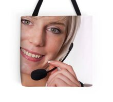 Tracey - Corporate Tote Bag