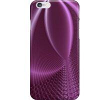 Pink Satin ~ iPhone Case iPhone Case/Skin