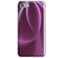 Pink Satin ~ iPhone Case iPhone Case/Skin