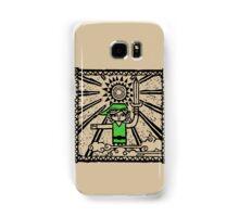 The Wind Waker Samsung Galaxy Case/Skin