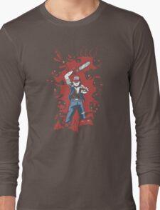 Pokevil Dead  Long Sleeve T-Shirt