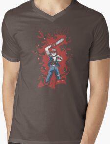 Pokevil Dead  Mens V-Neck T-Shirt