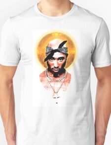 Tupac The Lost Angel T-Shirt