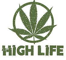 High Life by doobclothing