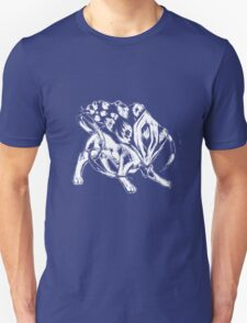 White Suicune T-Shirt
