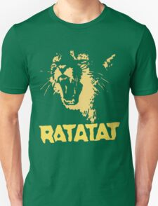Ratatat 2 T-Shirt