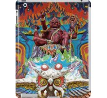 Colours Of No Angel iPad Case/Skin