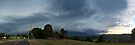 The Coming Storm panorama by Odille Esmonde-Morgan