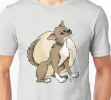singing coyote Unisex T-Shirt