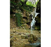 Even Flow Photographic Print