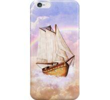 Hi-sky trip iPhone case iPhone Case/Skin