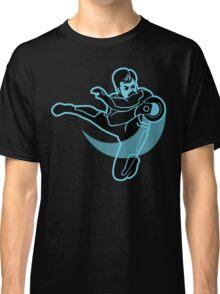 TRON SWANSON Classic T-Shirt