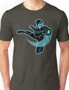 TRON SWANSON Unisex T-Shirt