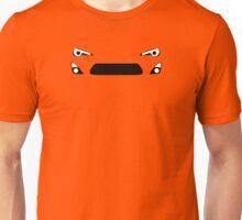ZN6 Simplistic front end design Unisex T-Shirt