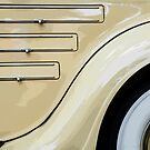 Chrysler Airflow by dlhedberg