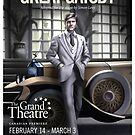 Great Gatsby by Tom Bradnam