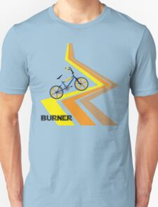Retro 1980's Bmx Bike Men's T-shirt Unisex T-Shirt