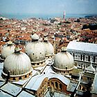 5 domes by david balber