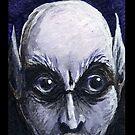 Vampire-Nosferatu by dvampyrelestat