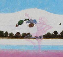 Bornhborn-na by Cary McAulay