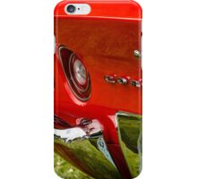 C3 Corvette iPhone Case/Skin
