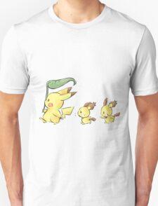 Pika pika T-Shirt