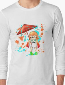 Splatoon Long Sleeve T-Shirt