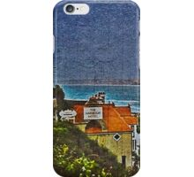The Harbour Hotel T-Shirt iPhone Case/Skin