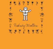 I LOVE SKATEBOARD - Rodney Mullen Unisex T-Shirt