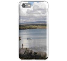 Keadue Bay, Donegal, Ireland  iPhone Case/Skin